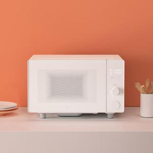 Image 5 - XIAOMI MIJIA Microwave Ovens Pizza oven Electric bake microwave for kitchen appliances stove Air Grill 20L Intelligent control