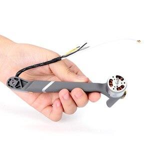 Image 5 - Nouveau DJI Mavic 2 PRO/ZOOM bras corps coque cadre moyen coque inférieure couvercle supérieur Mavic 2 pièces de rechange de réparation de remplacement