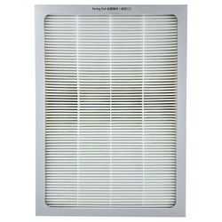 Top Sale Air Purifier Composite Filter Elements Is Suitable for Blueair 503 / 510B Air Purifier