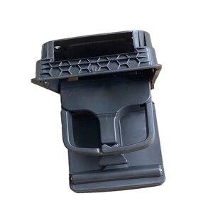 Image 4 - 1K0 862 532 New Black Beige Car Central Console Armrest Rear Cup Drink Holder For VW Jetta Golf GTI MK5 MK6 RABBIT Eos 1K0862532