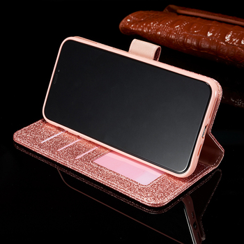 Bling Glitter Leather Case for iPhone 11/11 Pro/11 Pro Max 3