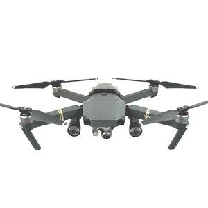 Image 4 - Night Flight แฟลช LED Light Kit สำหรับ DJI Mavic Pro Drone อุปกรณ์เสริม