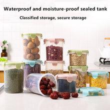 Высококачественный контейнер для хранения пищевых продуктов