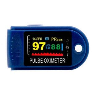 Image 3 - New!! Finger Pulse Oximeter Fingertip Oximetro de pulso de dedo LED Pulse Oximeters Saturator Pulsioximetro