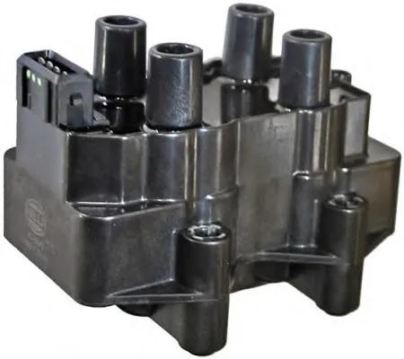 Ignition coil for Citroen Peugeot Boxer Partner Berlingo BX Evasion jumper Saxo Xantia Xsara 9607405480 9622889780 стоимость