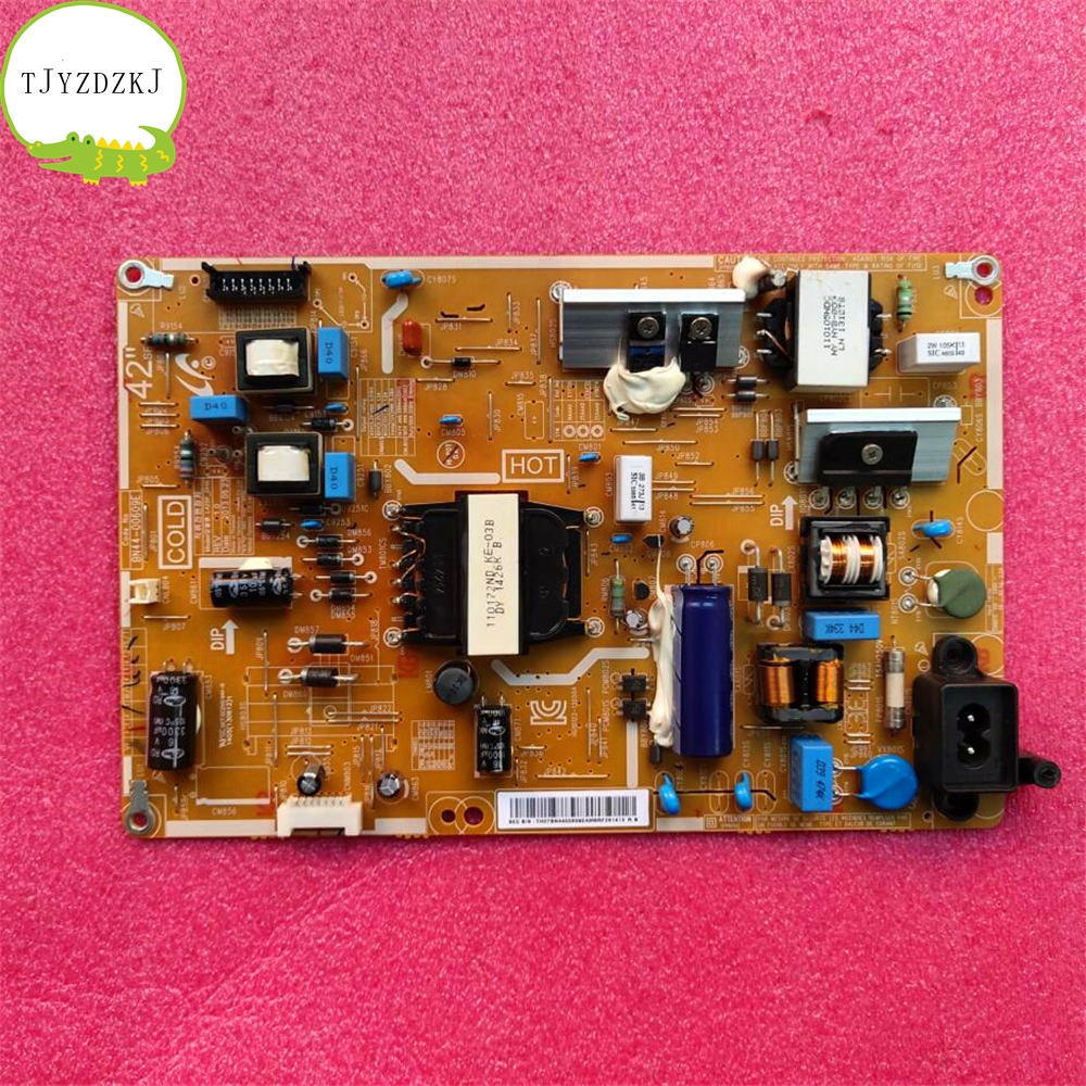 Good Test Original For Samsung UA40F5000HJ Power Board BN44-00609E=BN44-00609B=BN44-00609A L42SF_DHS UE42F5000 UE39F5000