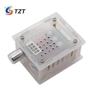 Image 2 - TZT YDA138 E ses amplifikatör kurulu 8W + 8W HIFI çift kanal Stereo dijital amplifikatör kurulu DC12V YAMAHA