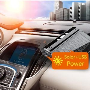 Image 2 - Solar TPMS Car Tire Pressure Alarm Monitor System Tyre Warning Sensor Temperature Alert D06WPro D06N Pro D06W  Visture