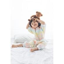 Детские спальные мешки yazan весенне осенние 6 слойные дышащие