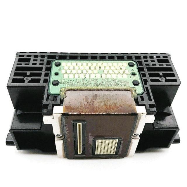 $ US $39.75 QY6-0080 Printhead Print Head Printer Head for Canon iP4820 iP4840 iP4850 iX6520 iX6550 MX715 MX885 MG5220 MG5250 MG5320 MG5350