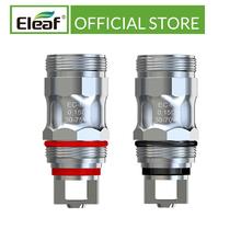 Oryginalny Eleaf EC-M EC-N 0 15ohm cewka zastępcza głowicy pasuje do elektronicznego papierosa iJust ECM tanie tanio EC-M EC-N 0 15ohm Head DS NC