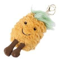 Ребенком брелок плюшевые игрушки прекрасный рюкзак аксессуары