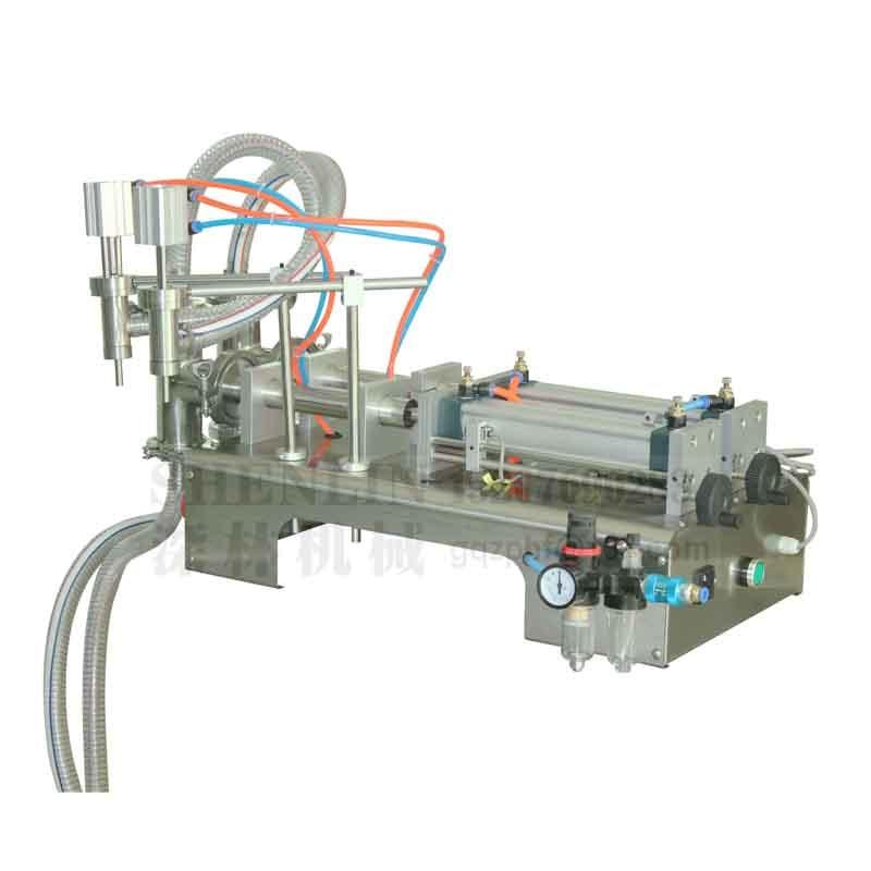 Automaatse pudelitäidise automaatse pudelitäidise täitemasin - Elektrilised tööriistad - Foto 2