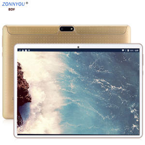 Tablet PC MTK6753 Phone-Call Dual-Sim Octa-Core New Wi-Fi 3G/4G Bluetooth 6GB 128GB 6GB/128GB