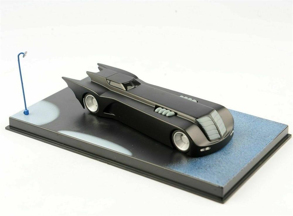 1/43 Allory Diecast Comics BATMAN THE ANIMATED SERIES Car Batmobile Vehicles Toy