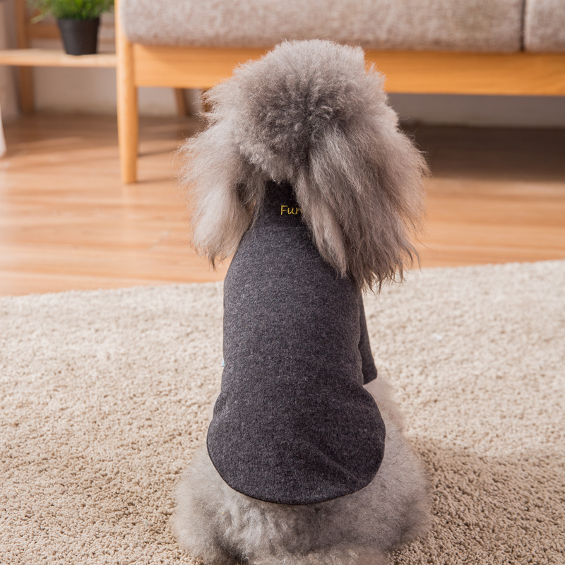 Charcoal-Breathable-Knitted-High-Neck-Sweater