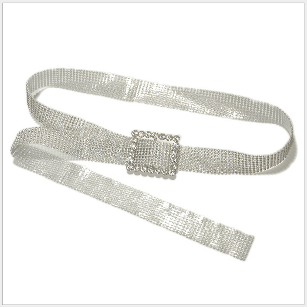 H7cd6b93690354836864f5a81803d49117 Crystal Diamond Alloy Waistband Full Rhinestone Luxury Wide Party Belt