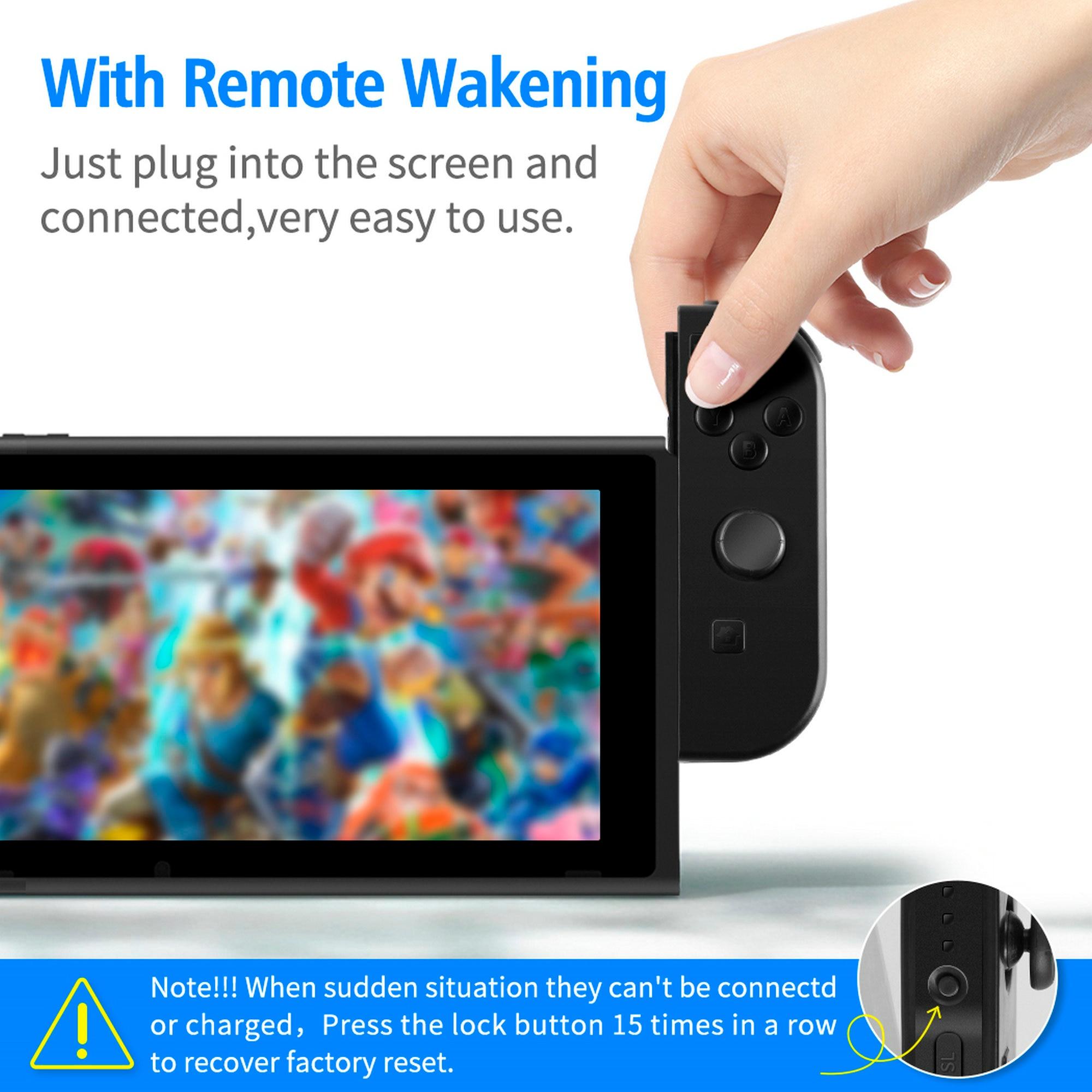 ONLY $38.25!!! Controlador de juego para Nintendo Switch
