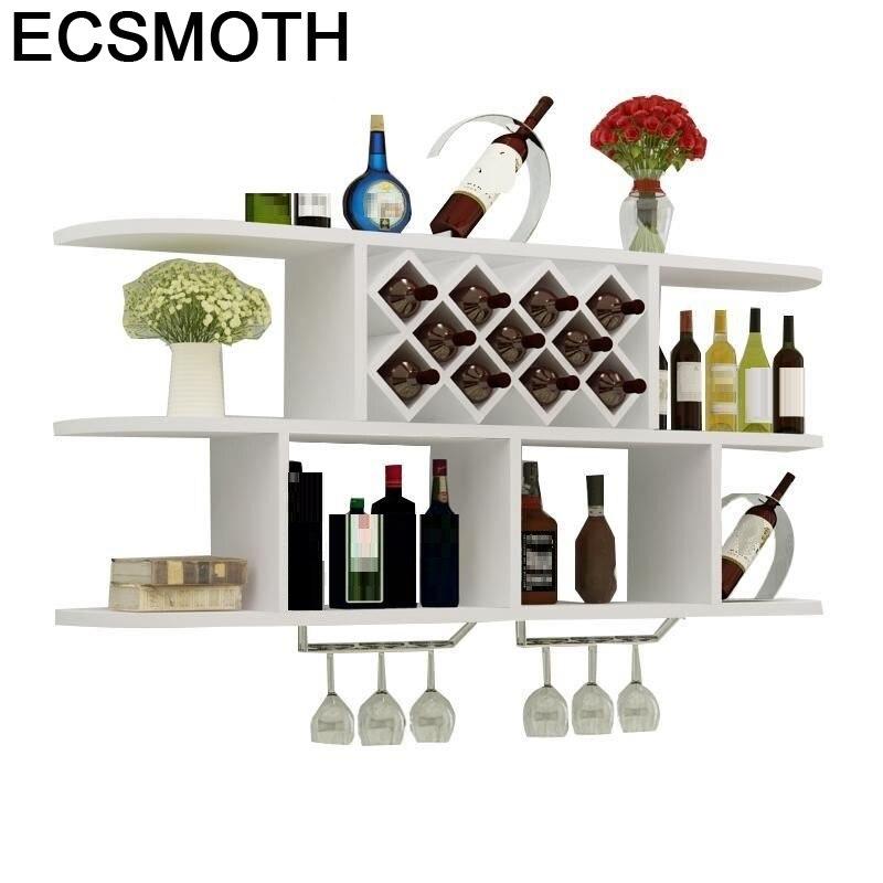 Kitchen Desk Gabinete Armoire Sala Meja Meuble Mesa Table Meble Display Living Room Commercial Shelf Furniture Bar Wine Cabinet