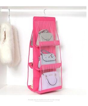 Pocket Foldable Hanging Bag 8