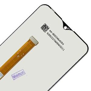 """Image 4 - 6.2 """"para vivo y91 y91i y91c/y93 1815/y95 1807 lcd screen display toque digitador assembléia peças de reposição + presentes"""