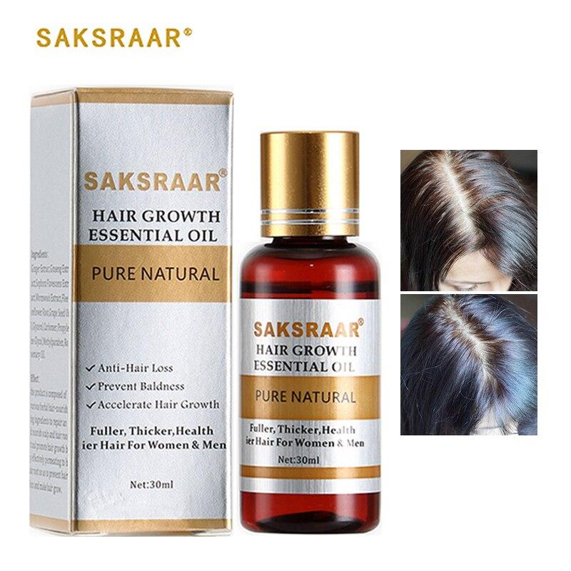 Hair Care Hair Growth Essential Oils Essence  2