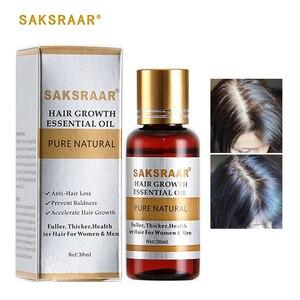 Image 2 - Haarverzorging Haargroei Essentiële Oliën Essentie Originele Authentieke 100% Haaruitval Vloeistof Gezondheidszorg Schoonheid Dichte Haargroei Serum