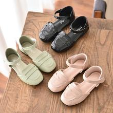 CO01 JY 2020 Spring summer Children girl pu shoes G