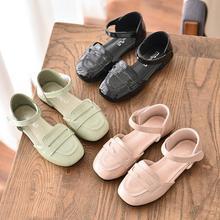 JY 2020 Spring summer Children girl pu shoes Girls