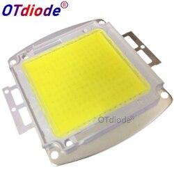 150 Вт 200 Вт 300 Вт 500 Вт Высокая мощность LED SMD COB лампа чип натуральный холодный теплый белый 150 200 300 500 Вт для наружного освещения