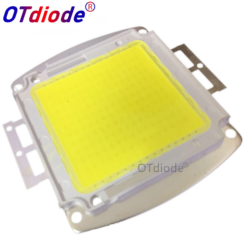 150W 200W 300W 500 W Ad Alta Potenza LED SMD COB Chip di Lampadina Naturale Freddo Bianco Caldo 150 200 300 500 W Watt per Luce Esterna