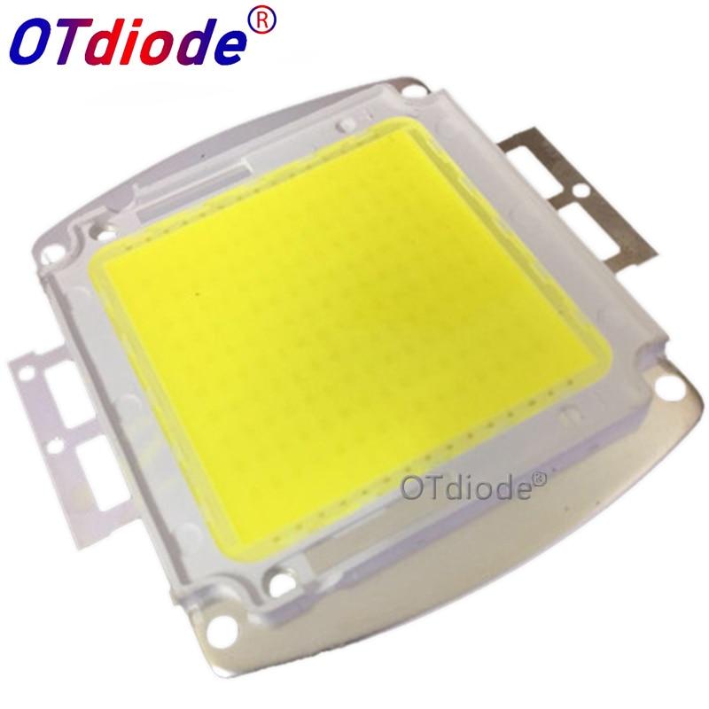 150W 200W 300W 500 W High Power LED SMD COB Birne Chip Natürliche Kühl Warm Weiß 150 200 300 500 W Watt für Outdoor Licht