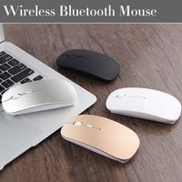 Bluetooth Muis Voor Teclast x4 x30plus x5 pro x6 pro F7 plus F15 F6 F6 pro Laptop Notebook Computer tablet pc Draadloze Muis
