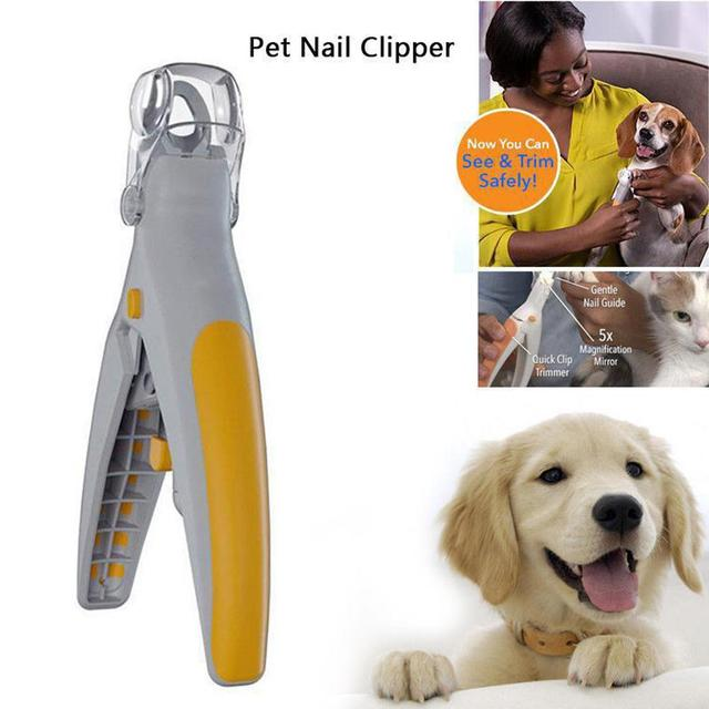 Nail Clipper Trimmer 2