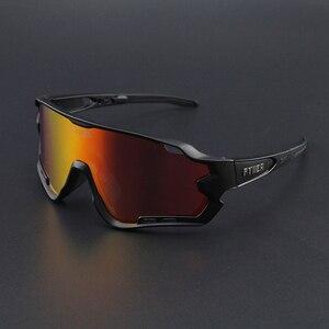 Image 3 - 2020 חדש ספורט פריטים גברים & נשים חיצוני כביש אופני הרי MTB אופניים משקפיים אופנוע משקפי שמש Eyewear Oculos Ciclismo