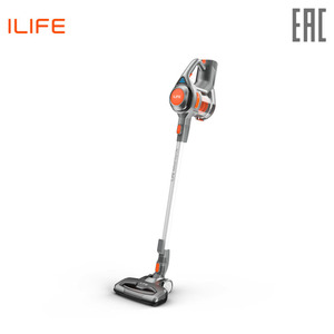 ILIFE H50 Беспроводной пылесос с LED-подсветкой 10000 Па всасывание