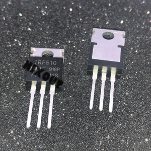 Image 4 - 100pcs/lotNEW  Original 100%  IRF640 IRF740 IRF840 TO 220 IRF510 IRF520 IRF540 TO 220  In Stock  (Big Discount if you need more)