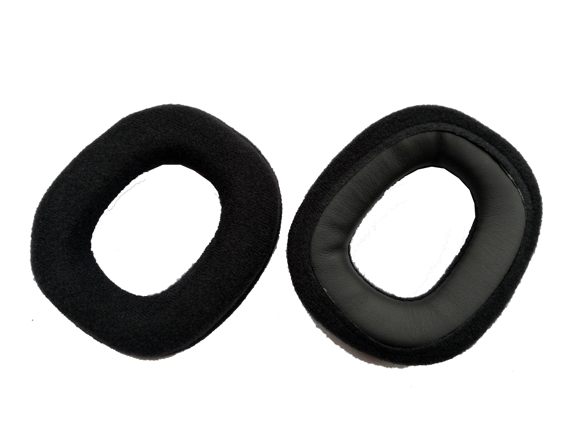 Ear Pads Replacement Cover For ASTRO Gaming A40 A40TR Wireless Dolby Gaming Headphones(earmuffes) High Quality Earcap
