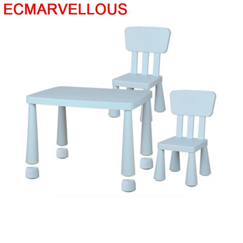Escritorio Desk Silla Y Infantiles Child And Chair Kindergarten Study For Kids Bureau Enfant Kinder Mesa Infantil Children Table