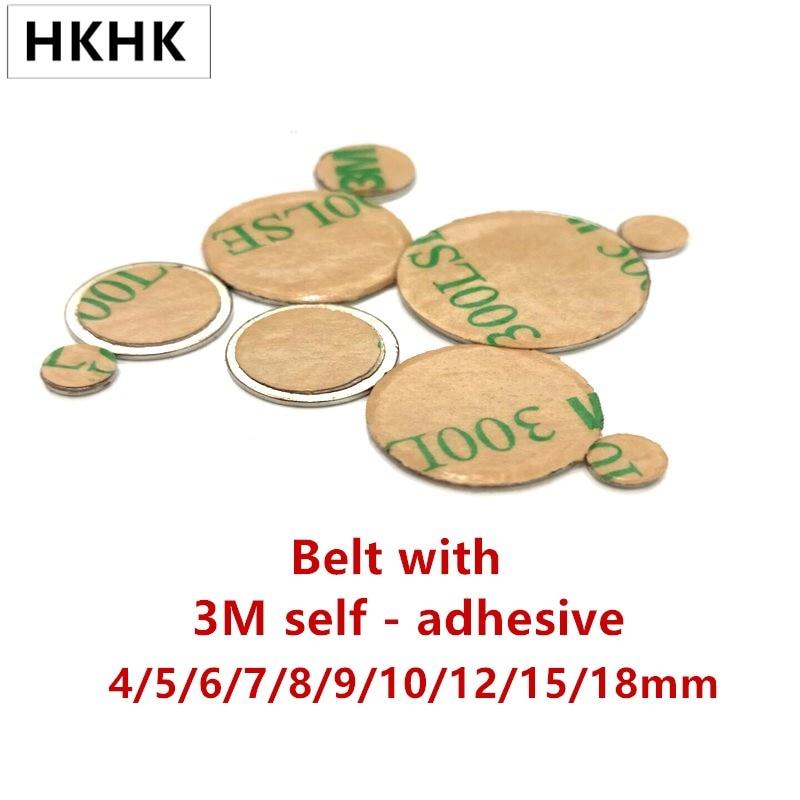 10 шт. дисковый магнит 4x1 5x1 6x1 8x1 10x1 12x1 мм ремень с 3 м самоклеющейся NdFeB Магнит Dia неодимовый магнит магнитный стандарт|Магнитные материалы|   | АлиЭкспресс