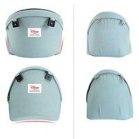 Disney Draagzak 0-30 Maanden Ademende Voorkant Baby Comfortabele Sling Backpack Verpleging Dekking voor Baby Care 5