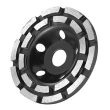цена на Diamond Grinding Disc Abrasives Concrete Tools Grinder Wheel Metalworking Cutting Masonry Wheels Cup Saw Blade