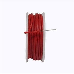 Image 2 - 22AWG 40 m/مربع UL 1007 كابل خط PCB سلك المعلبة النحاس 5 اللون مزيج الصلبة أسلاك كيت سلك كهربائي DIY