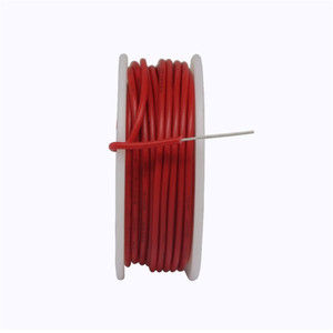 Image 2 - 22AWG 40 m/box UL 1007 Cable line PCB Wire Tinned copper 5 color Mix Solid Wires Kit Electrical Wire DIY