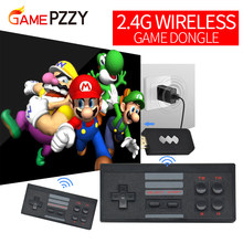 4K Hdmi Video Game Console Ingebouwde 568 Klassieke Games Mini Retro Console Draadloze Controller Hdmi-uitgang Dual Spelers(China)