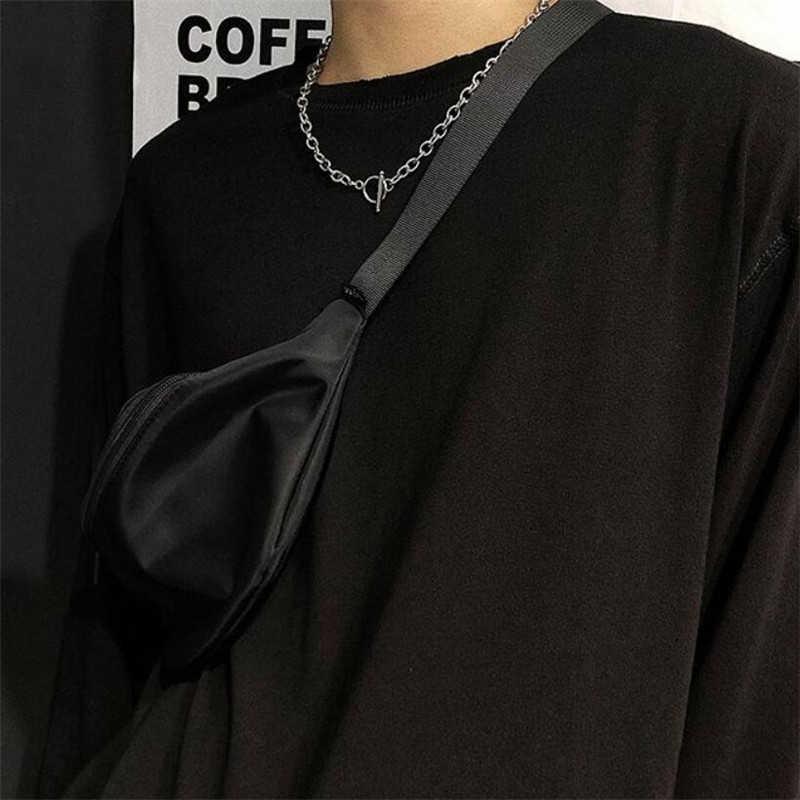 Европейский и американский стиль, простое уличное ожерелье из нержавеющей стали в стиле хип-хоп, мужской свитер, цепочка, пара ювелирных изделий