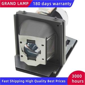 Image 2 - Uyumlu 2400MP Dell projektör lambası için P VIP/260/1 0 E20.6 310 7578 725 10089 0CF900 468 8985 konut ile mutlu BATE