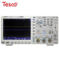 OWON XDS2102A 100MHz 12 bits High Resolution ADC Digital Oscilloscope SPI/I2C/RS232/CAN decode XDS2102A