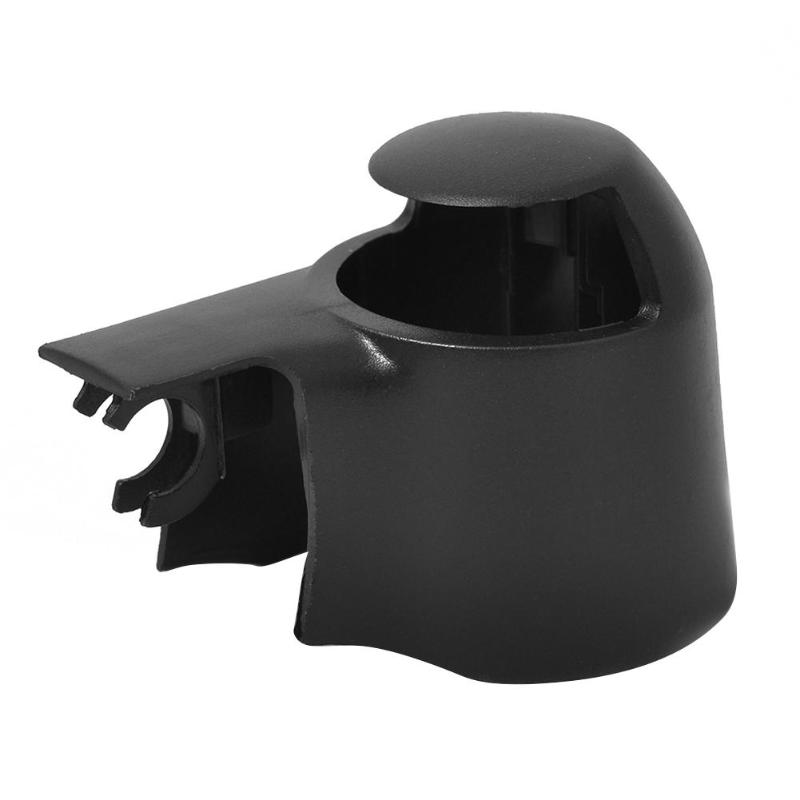VODOOL Rear Wiper Arm Nut Cover Cap 6Q6955435D For  VW Golf Seat Leon Skoda Fabia  Rear Wiper Arm Nut Cover Cap