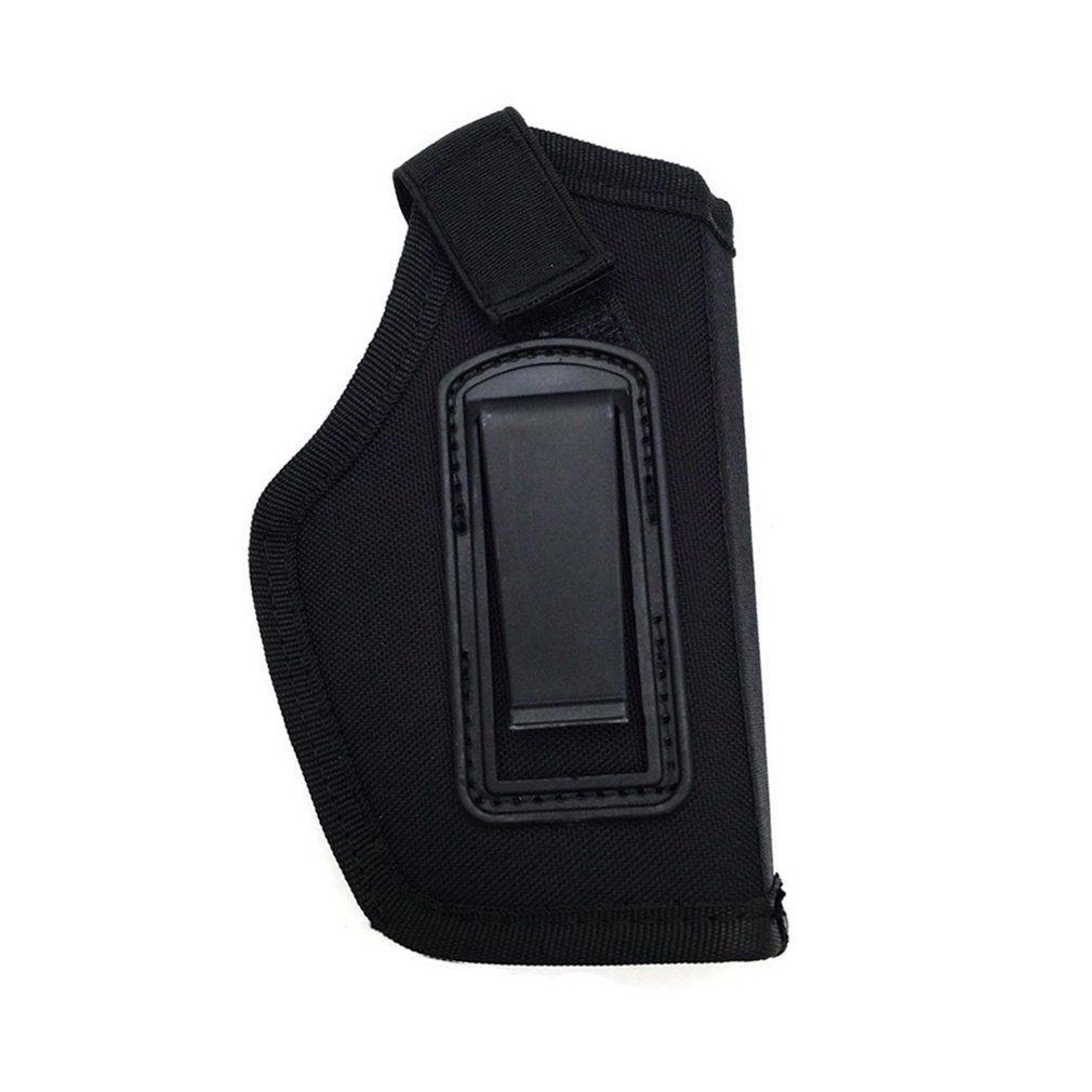 2018 NEW Outdoor Cs Hunting Bags Tactical Pistol Concealed Belt Holster For Right Left Hands Subcompact Pistols Safety Holster